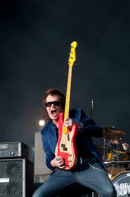Black Country Communion (Glenn Hughes) 5